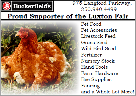Sponsor Buckerfield's